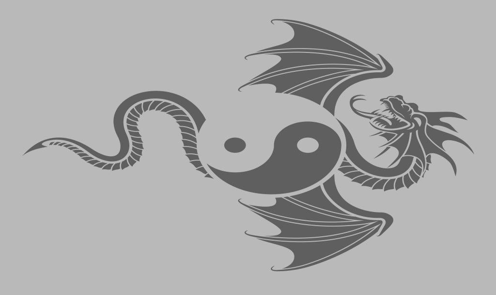 魔鑑-Dragon