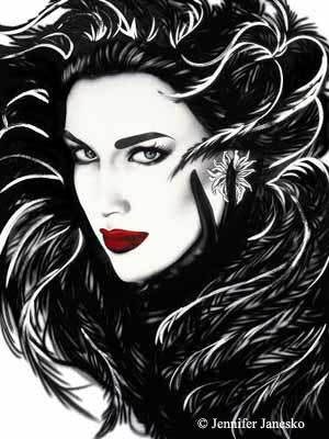 Gorgeous1-頭皮の華